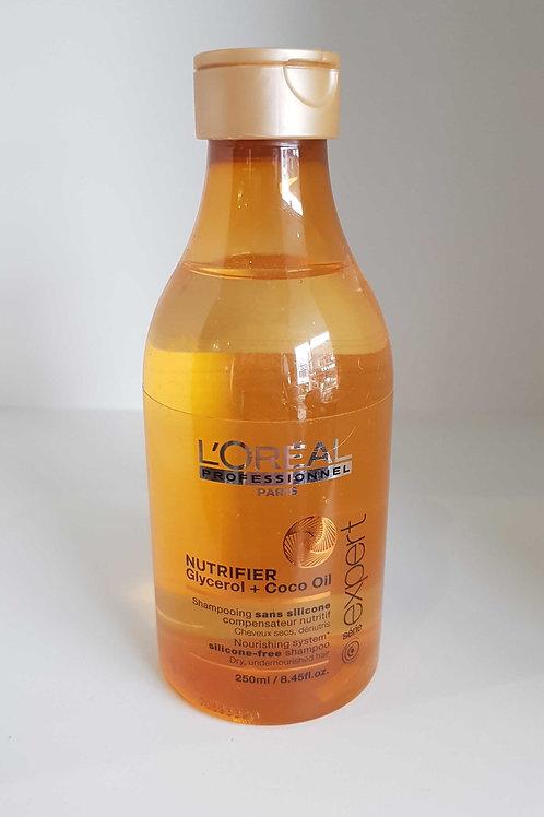 Loreal Nutrifier Nourishing Shampoo
