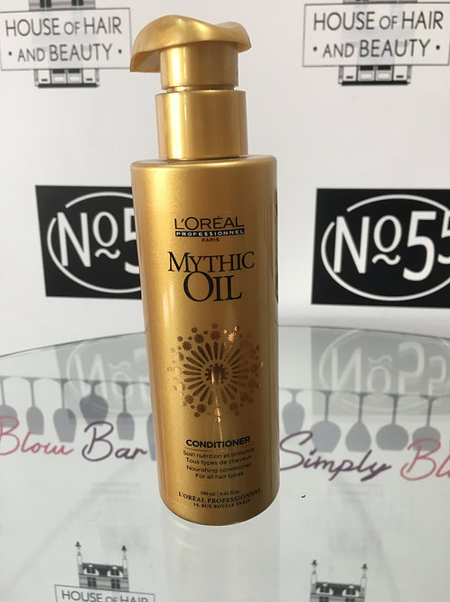 L'Oréal Mythic Oil Conditioner