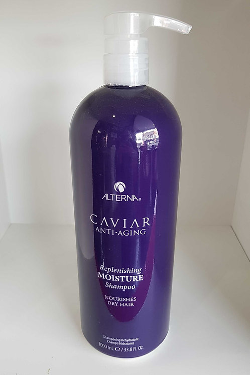 Alterna Caviar Anti Aging Moisture Shampoo