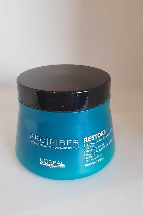 Loreal Pro Fiber Restore Masque