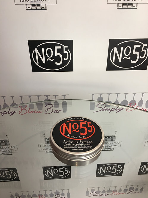 No.55 Authentic Pomade