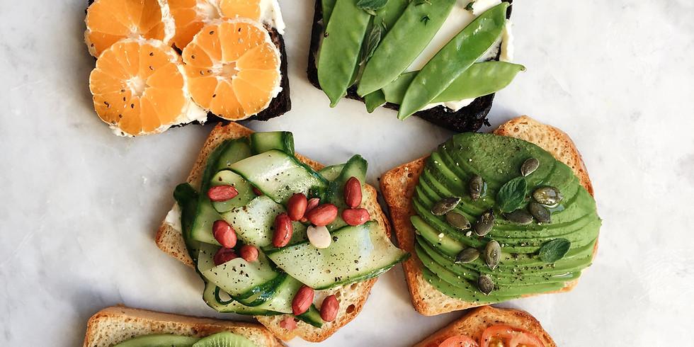Darmgesundheit und Stoffwechselkur