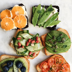 Colorful Food