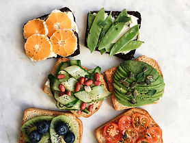 Renkli Yemek