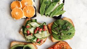 Importância da Alimentação para a Tireoide