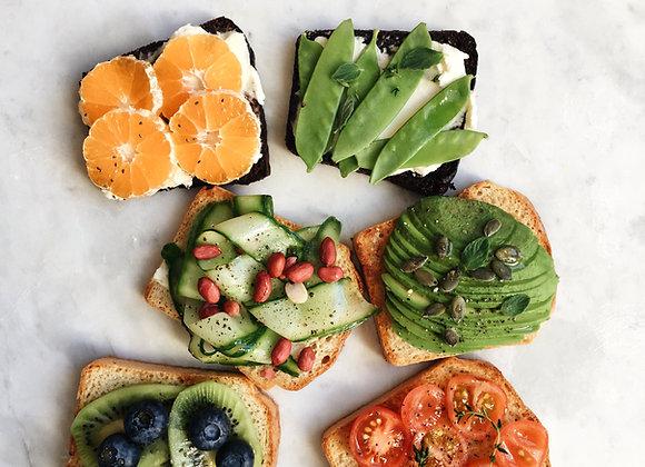 Plan Nutricional Virtual