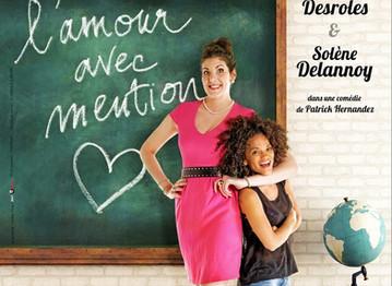 """Le spectacle """"L'Amour avec Mention"""", retour sur 4 ans d'aventures"""