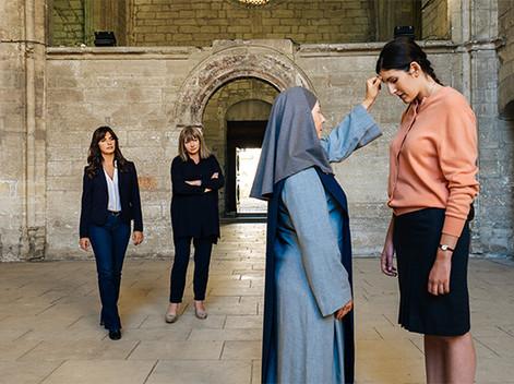 """""""Meurtres à Avignon"""" le téléfilm"""