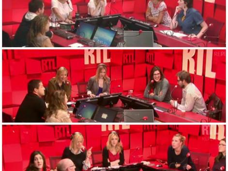 RTL en Direct !