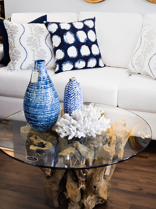 Uttermost Driftwood Coffee Table #25519