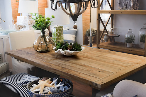 Uttermost Stratford Dining Table #24557
