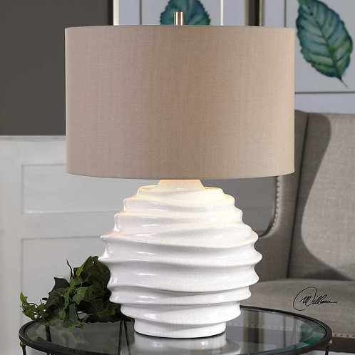 Uttermost Gisasa Table Lamp 27722-1