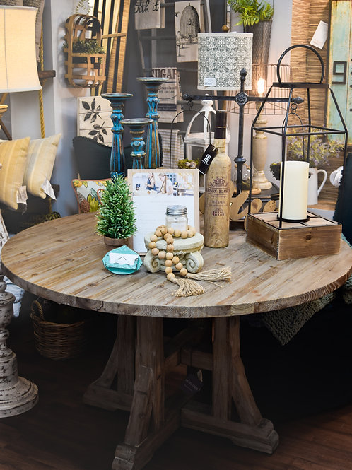 Uttermost Able Dining Table R24848