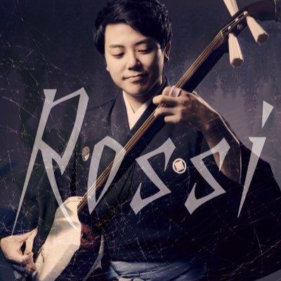 山中裕史 1st Album「Rossi」