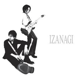 IZANAGI 1st Album