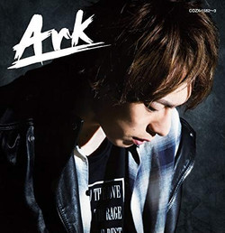 北園涼「Ark」