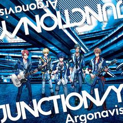 Argonavis「JUNCTION/Y」