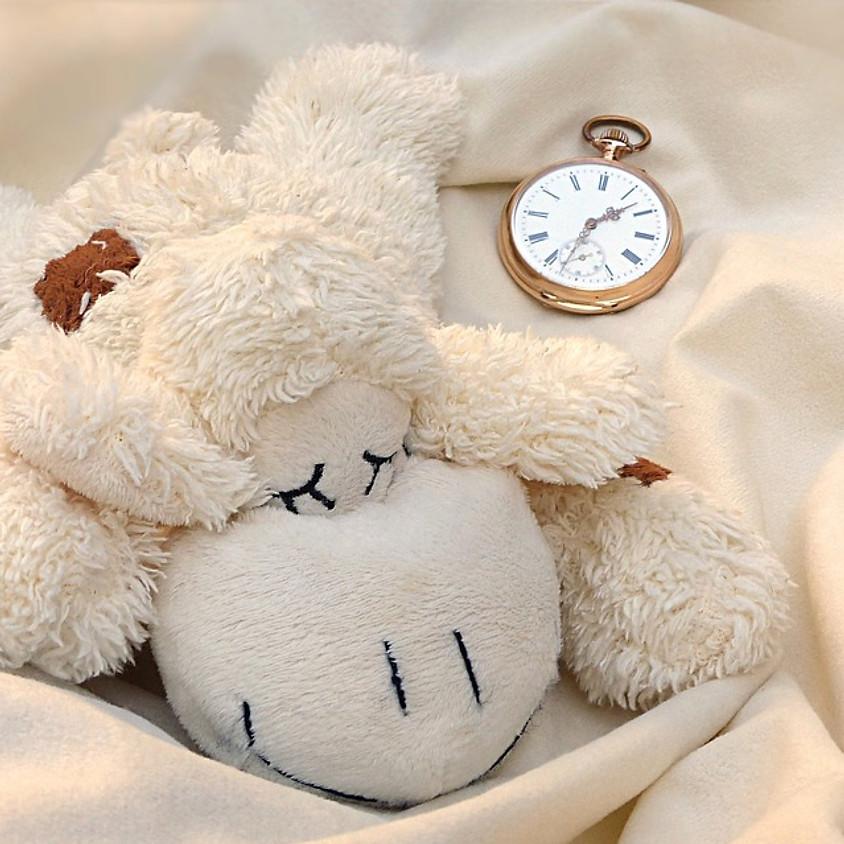 眠りのための香りを愉しむ