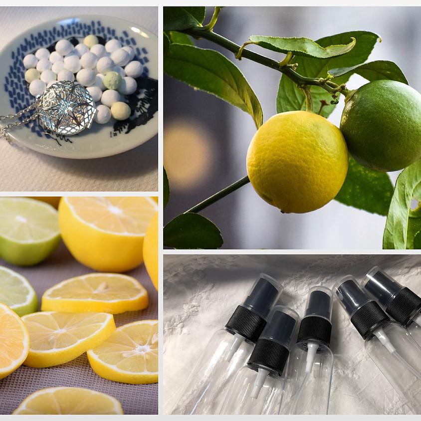 夏を愉しむ和柑橘