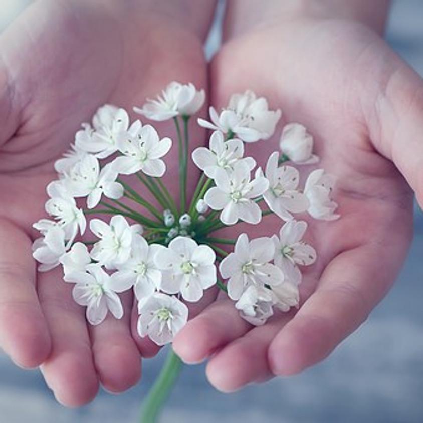 Aroma Hand Treatment