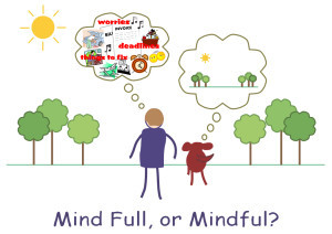 Mindfulness - What is mindfulness, and how important is it in our lives?