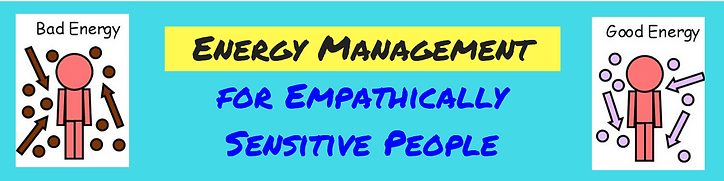 Energy Management for Empathically Sensi