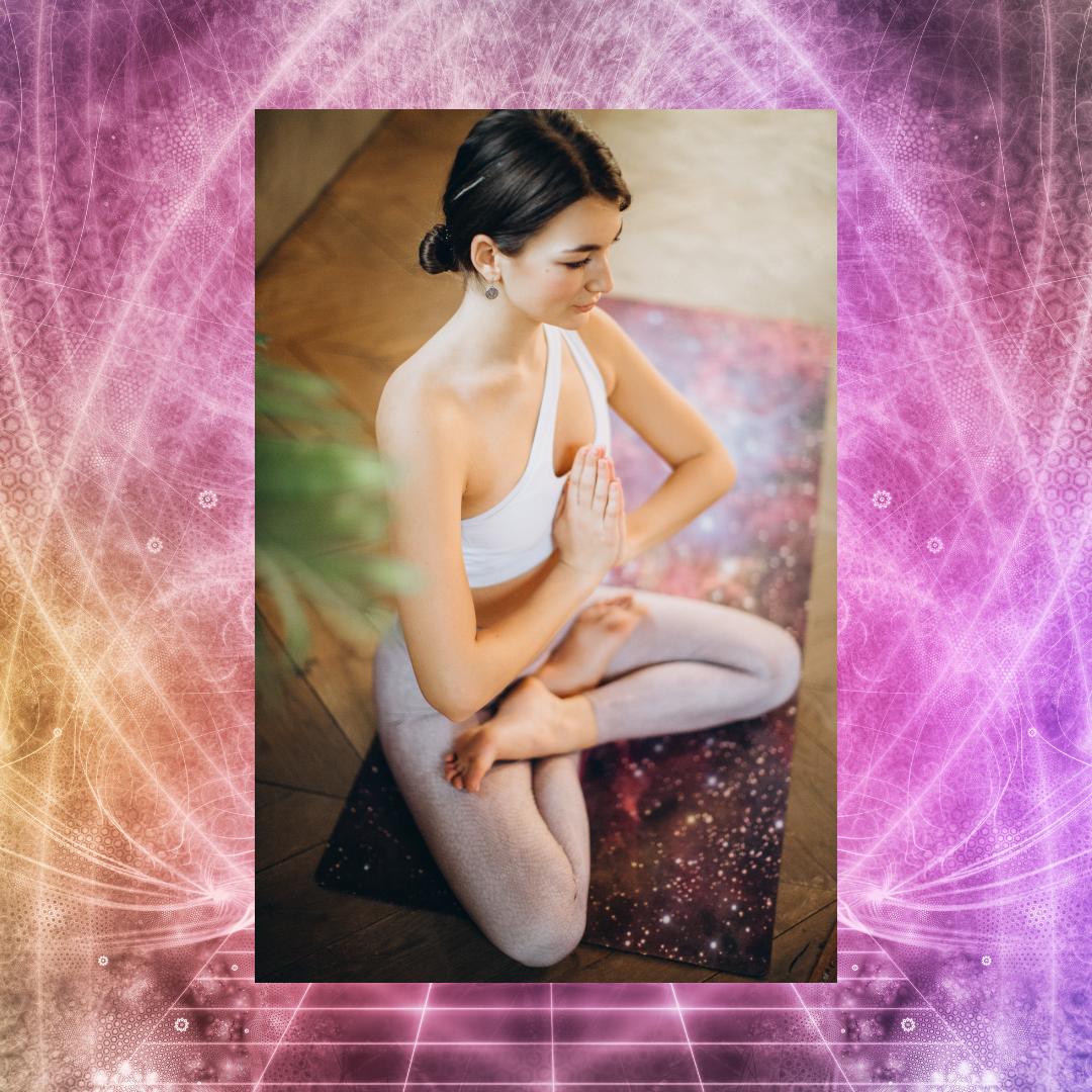 Meditation and Raw Choc with Dandy