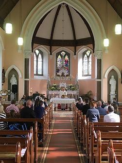 Garristown Communion2 18 09 20.JPG