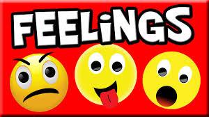 如何紓緩孩子的情緒感受?