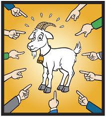 「代罪羔羊」的成長環境
