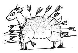 「代罪羔羊」在關係上的挑戰