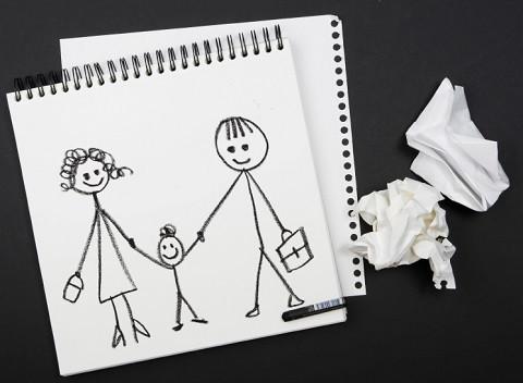 家庭關係小貼士 - 建立「共享傳統」