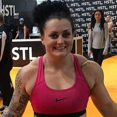 Hayley Martin