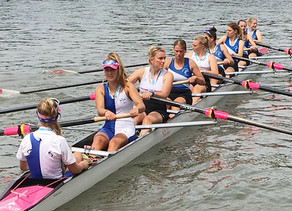 Inn River Race 2021 -abgesagt-