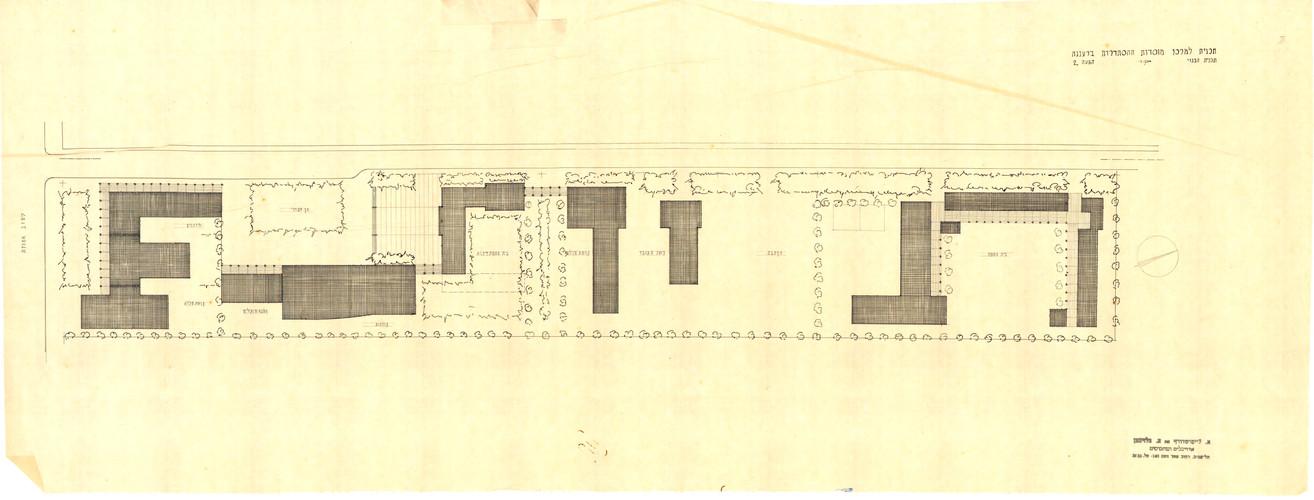 Histadrut Complex