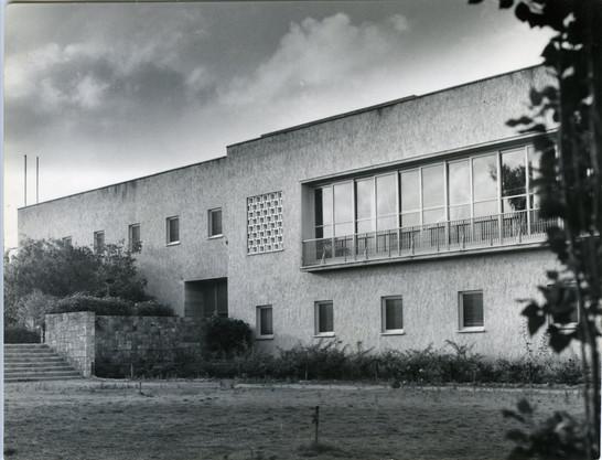 Histadrut House 2
