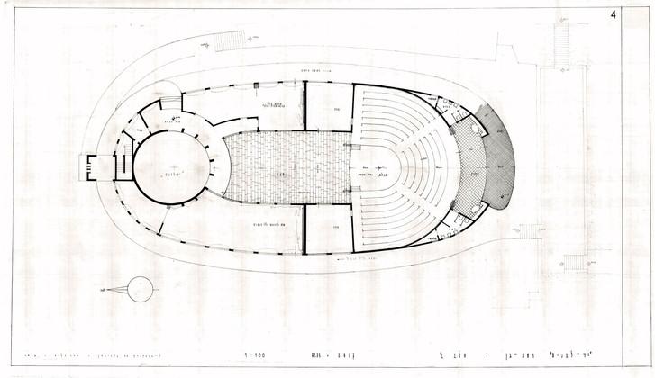 Plan, Stage B