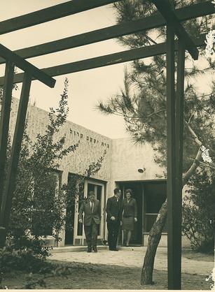 בית יעקב קרול