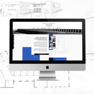 Leitersdorf & Belsitzman, Architects