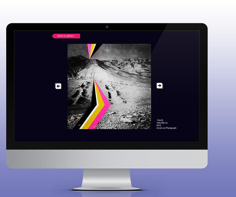 TamTam Designs-Michal Raz