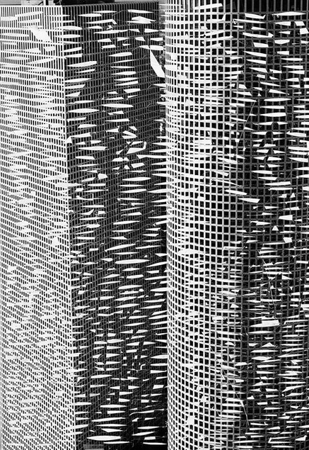 Untitled, from the series Towers