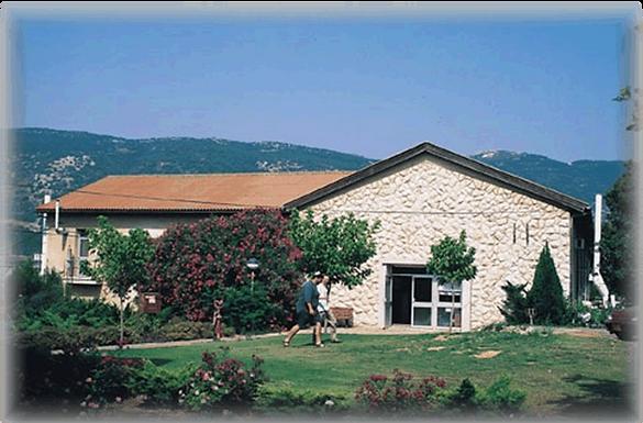בית מרגולין