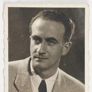 אנדרי (בונדי) לייטרסדורף, 1939-40