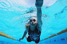 שעור שחייה פרטי למבוגרים