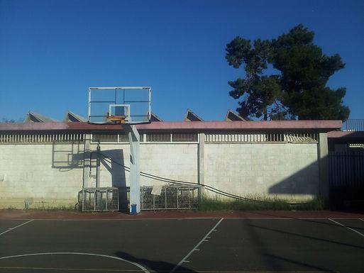 אולם ספורט 2