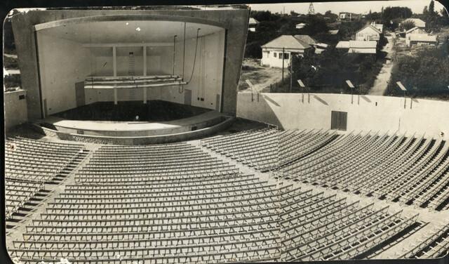 Oron Amphitheater