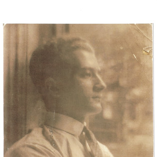 Andre (Bundi) Leitersdorf,1926