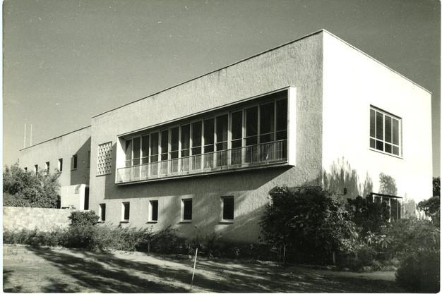 Histadrut House 3