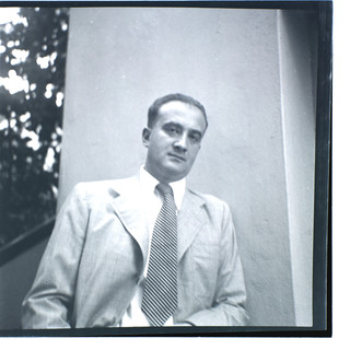 אנדרי (בונדי), תל אביב, 1939-40