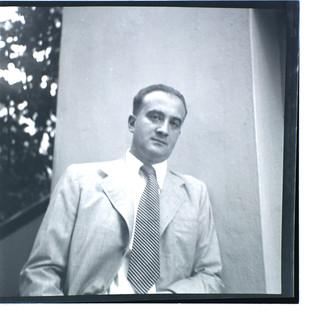 Bundi in Tel Aviv,1939-1940